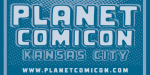 Kansas City Comicon 2019