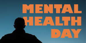 Mental Health Day - Banner